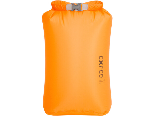 Exped Fold Dry UL S, yellow